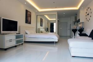 View Talay 3 Beach Apartments, Apartmány  Pattaya South - big - 55
