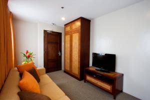 Citi Park Hotel, Hotels  Cebu Stadt - big - 3