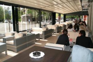 Hotel Mostar, Hotely  Mostar - big - 57
