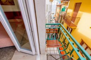 Hotel Alpino, Szállodák  Malcesine - big - 45