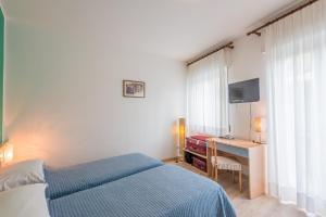 Hotel Alpino, Szállodák  Malcesine - big - 47