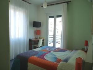 Hotel Alpino, Szállodák  Malcesine - big - 50