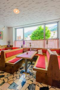 Hotel Alpino, Szállodák  Malcesine - big - 104