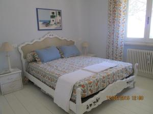 Gemma's Apartment, Appartamenti  Sarzana - big - 14
