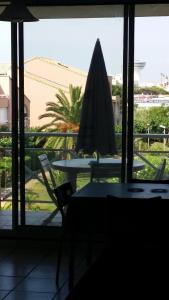 Appartement Les Solleillades, Apartmanok  Palavas-les-Flots - big - 10