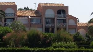 Appartement Les Solleillades, Apartmanok  Palavas-les-Flots - big - 7