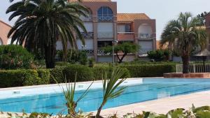 Appartement Les Solleillades, Ferienwohnungen  Palavas-les-Flots - big - 6