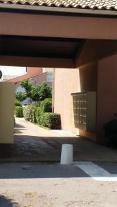 Appartement Les Solleillades, Apartmanok  Palavas-les-Flots - big - 5