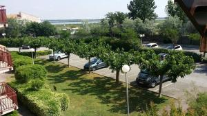 Appartement Les Solleillades, Ferienwohnungen  Palavas-les-Flots - big - 4