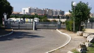Appartement Les Solleillades, Apartmány  Palavas-les-Flots - big - 15