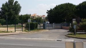 Appartement Les Solleillades, Ferienwohnungen  Palavas-les-Flots - big - 18