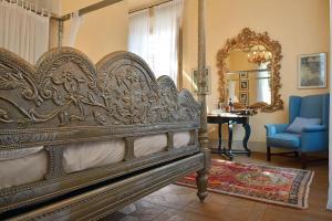 Villa Mangiacane, Hotely  San Casciano in Val di Pesa - big - 11