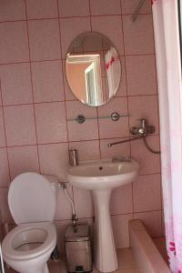Guest House Olga, Penzióny  Lazarevskoye - big - 18