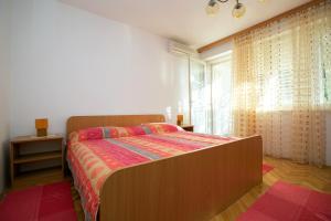 Apartments Staničić, Apartments  Brela - big - 36