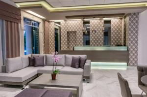 Ariadne Hotel Apartment, Residence  Platanes - big - 29