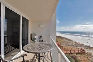 Studio Apartment 312 with Sea View