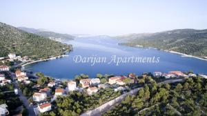 Darijan Apartments, Ferienwohnungen  Marina - big - 105