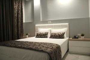 Zeus Hotel, Hotels  Platamonas - big - 33
