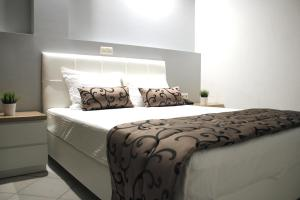 Zeus Hotel, Hotels  Platamonas - big - 34