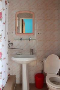 Guest House Olga, Penzióny  Lazarevskoye - big - 16