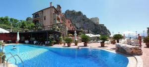 Hotel Villa Sonia - AbcAlberghi.com