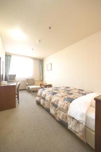 Okido Hotel, Hotely  Tonosho - big - 3