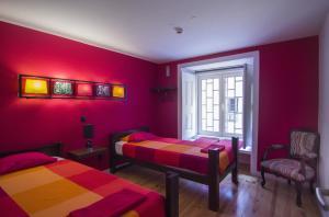 Stay Inn Lisbon Hostel (12 of 48)