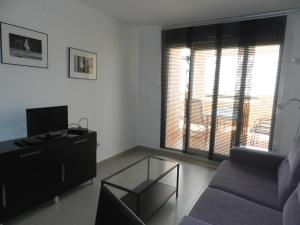Apartment La Isla Terrazas de la Torre I, Appartamenti  Roldán - big - 11