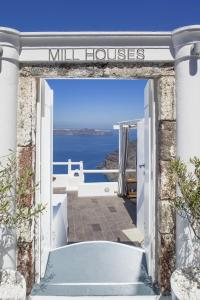 Mill Houses Elegant Suites (Firostefani)