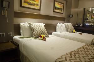 Ngong Hills Hotel, Hotels  Nairobi - big - 21