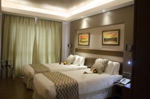 Ngong Hills Hotel, Hotels  Nairobi - big - 22