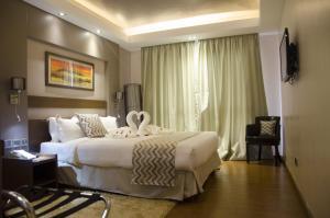Ngong Hills Hotel, Hotels  Nairobi - big - 25