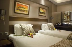 Ngong Hills Hotel, Hotels  Nairobi - big - 28