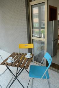 Lulun Hotel, Hotely  Šanghaj - big - 17