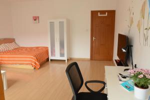 Lulun Hotel, Szállodák  Sanghaj - big - 11