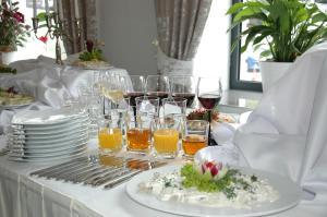 Hotel Opera, Отели  Тарновске-Гуры - big - 29