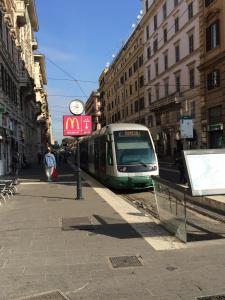 Relais Piazza Del Popolo