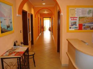 Pensione Affittacamere Miriam, Guest houses  Scalea - big - 21