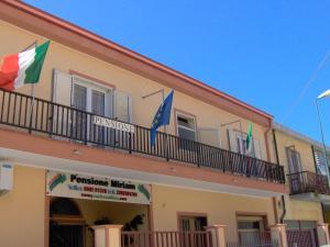 Pensione Affittacamere Miriam, Guest houses  Scalea - big - 22