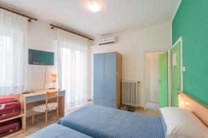 Hotel Alpino, Szállodák  Malcesine - big - 57