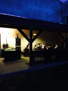 Hotel Pod Stráží, Hotels  Lhenice - big - 22