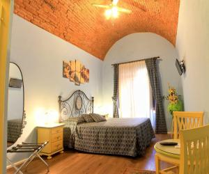 La Terrazza Di Montepulciano, Hotels  Montepulciano - big - 16