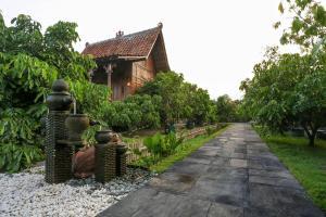 Omah Kecebong, Affittacamere  Yogyakarta - big - 5