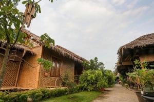 Omah Kecebong, Affittacamere  Yogyakarta - big - 6