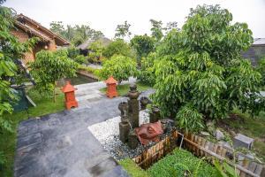 Omah Kecebong, Affittacamere  Yogyakarta - big - 9