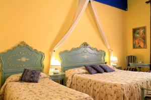 La Terrazza Di Montepulciano, Hotels  Montepulciano - big - 14