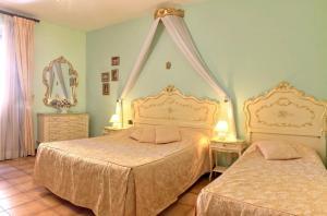 La Terrazza Di Montepulciano, Hotels  Montepulciano - big - 13
