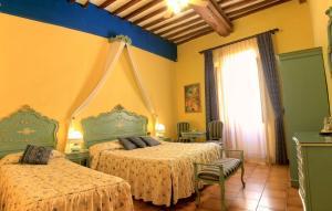 La Terrazza Di Montepulciano, Hotels  Montepulciano - big - 11