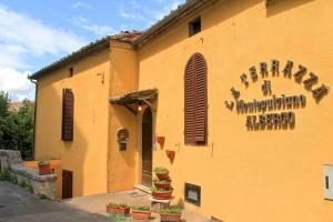 La Terrazza Di Montepulciano, Hotels  Montepulciano - big - 18