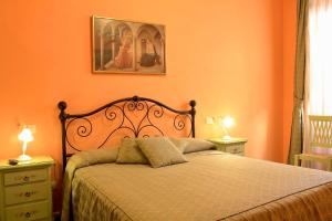 La Terrazza Di Montepulciano, Hotels  Montepulciano - big - 8